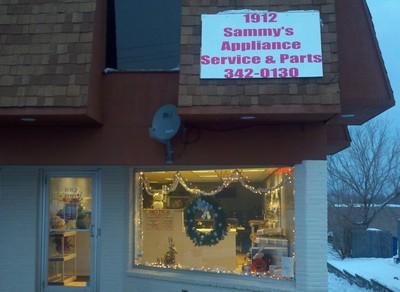 Sammy S Appliance Service Rochester New York